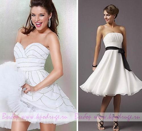 56c4feaf9ea0e80 Самые красивые свадебные платья 2012 года