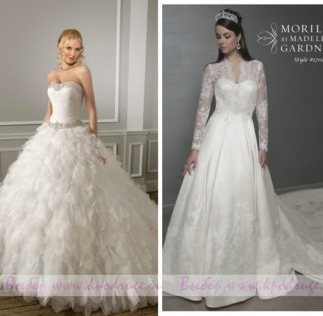 Пышные платья в стиле «принцесса», у которых до сих пор немало поклонниц, модельеры предлагают «облегчить» за счет воздушных легких тканей