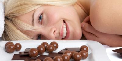 «Сладостная» красота или Шоколад в уходе за лицом и телом