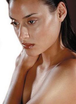 Уход за жирной кожей лица домашние