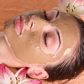 Маски для лица в бане: возрождение кожи