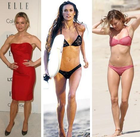 Как определить тип фигуры? Типы фигур женщин — груша, песочные ...