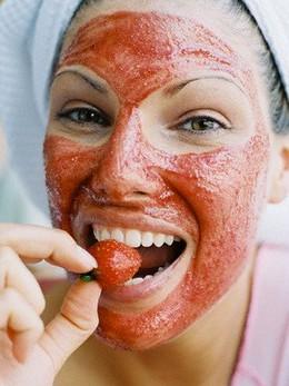 Как сузить поры на лице: «вытягивание» сальных пробок