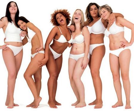 диета как убрать живот за неделю женщина