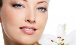 Уход за нормальной кожей лица. Натуральные лосьоны и маски
