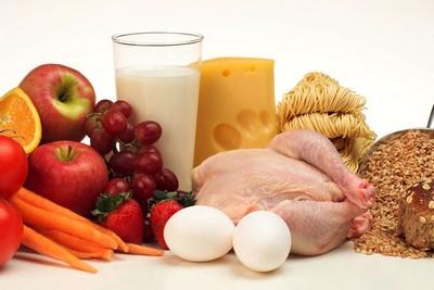 питание при пиелонефрит