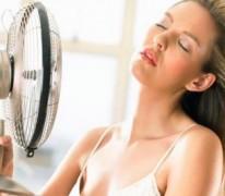 «Прячем» голову в песок или Как пережить жару?