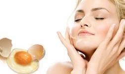 Маска для лица из яйца. Яичная маска – рецепты