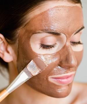 маска из яичного желтка для лица