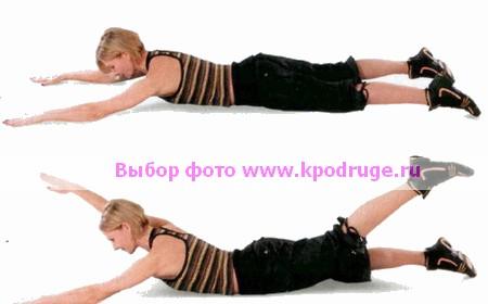 как убрать жир с шеи и плеч