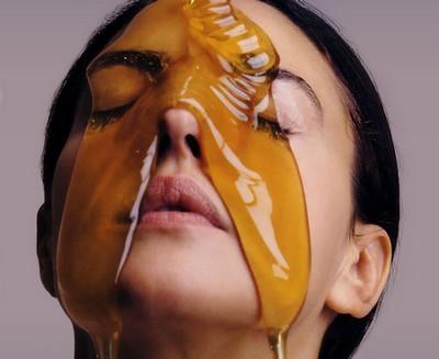 Как сделать маску из мёда на лицо