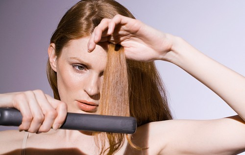 Как восстановить волосы испорченные волосы