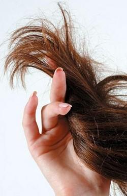 Восстанавливающие маски для сожженных волос