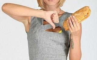 Диета Ксении Бородиной: как телеведущая похудела на 12 кг?