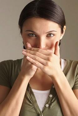 таблетки от запаха изо рта