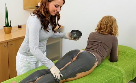 Обертывания против проявления целлюлита