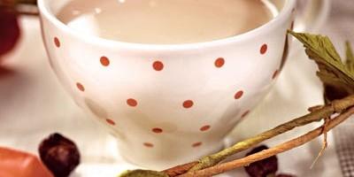Кисель — вкусный напиток для похудения