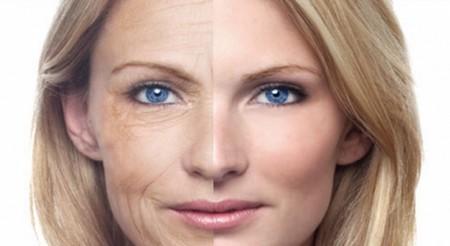 крем домашний для зрелой кожи от морщин