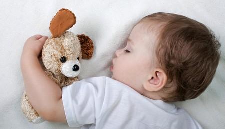 Повышенная потливость головы у ребенка
