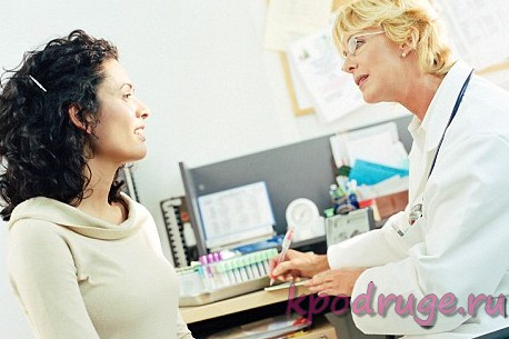Лечение учащенные позывов к мочеиспусканию