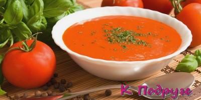 Разновидности супов для похудения, «поглощающие» жиры