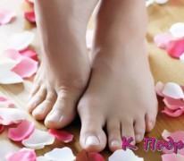 Косточка на ноге, или Как «спилить» шишку на большом пальце?