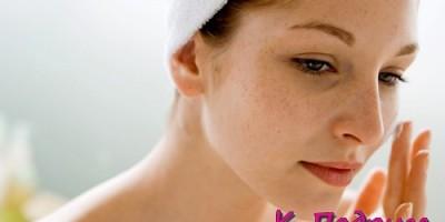 Лидия: «Уход за кожей лица или Как в 50 выглядеть на 35 лет?»