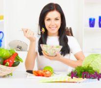 «Антихолестериновая» еда, или Диета для снижения холестерина