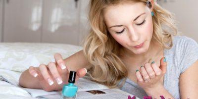 Как ускорить время высыхания лака на ногтях: «быстрые» способы