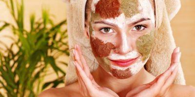 Домашние маски от прыщей: «аптечка» против несовершенств