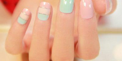 Как сделать квадратную форму ногтей самостоятельно?