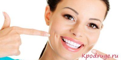 17 способов, чтобы отбелить зубы БЕЗ вреда в домашних условиях