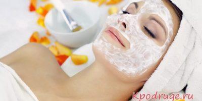 Домашние питательные маски для лица, или «Подкормка» для кожи