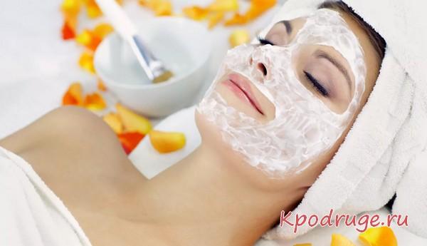 Питательные маски в домашних условиях - рецепты для каждого типа кожи, от любой проблемы
