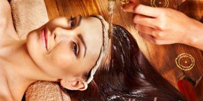 Увлажняющие маски для волос в домашних условиях