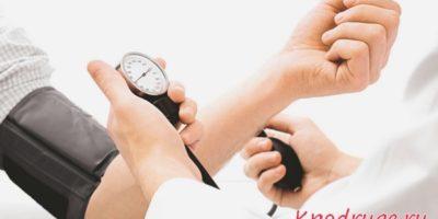Как повысить давление дома: быстрый удар по гипотонии