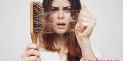Сильно выпадают волосы после родов: причины, что делать