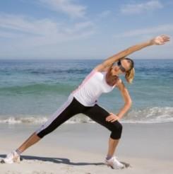Упражнения Бодифлекс