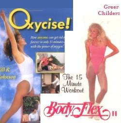 Оксисайз – дыхательная гимнастика, «растапливающая» жиры