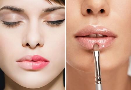 Макияж губ: искусство создания идеальной формы
