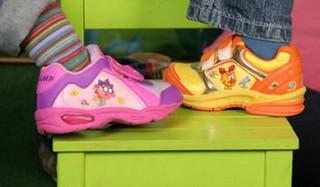 Как выбрать спортивную обувь для ребенка?