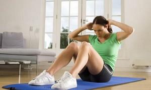 Комплекс утренних упражнений: не ленись, на зарядку торопись!