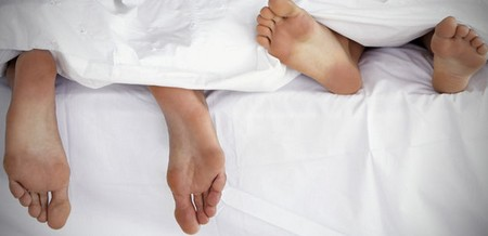 Мужская «охлажденность» или Почему муж не хочет секса?