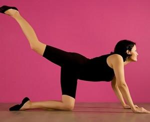 Мега-эффективные упражнения для ягодиц: идеальная попа за 3 недели