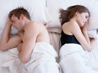 Причины, по которым жена отказывается от секса?