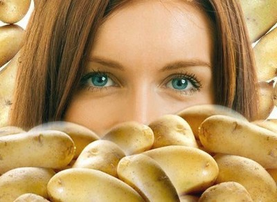 Картофельная диета: 3 способа похудения на овоще