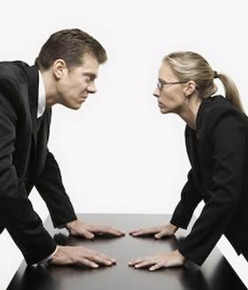 Как научиться решать конфликты?