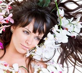 Сухой шампунь - «пожиратель» загрязнений с волос