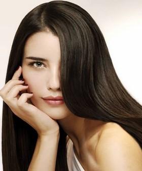 Глазирование волос: «обволакивание» каждой чешуйки
