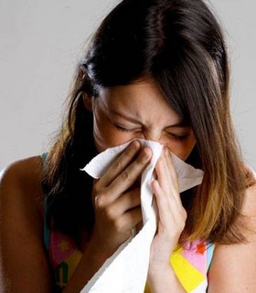 Как лечить простуду дарами Природы-Матушки?